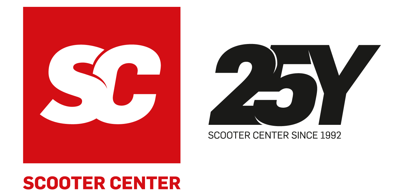 Scooter Center SC-25Y